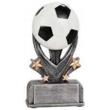 Varsity Sport Resin Soccer